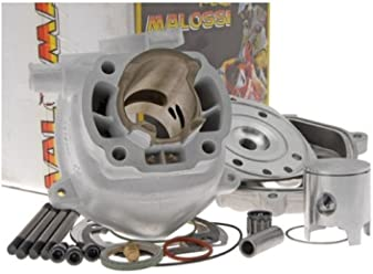 MALOSSI MHR TEAM CYLINDER KIT 50 cc 12 mm for MBK Nitro 50 Cat (from