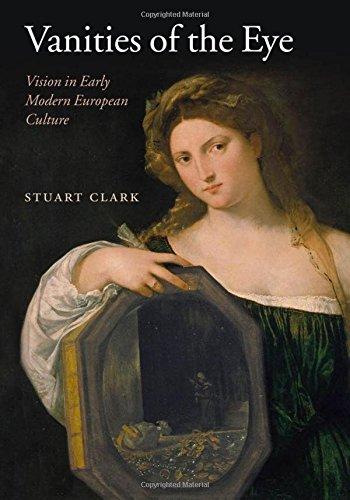 Classical Vanity (Vanities of the Eye: Vision in Early Modern European Culture)