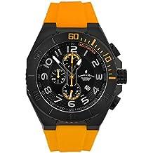 Jacques DU Manoir Men's Racing Sport Swiss Made Chronograph Watch SPO.2