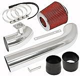 cold air intake for bmw e36 - Polish Aluminum Racing Cold Air Induction Intake System for BMW E36 328I 325I 3-Series