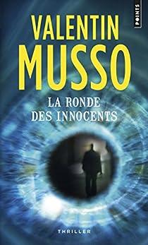 La Ronde des Innocents par Musso