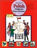 Hippocrene Polish Children's Dictionary, , 0781811279