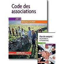Code des associations + plan de comptes 2012. Associations & fondations