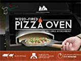 Green Mountain Grill Wood Fired Pizza Oven