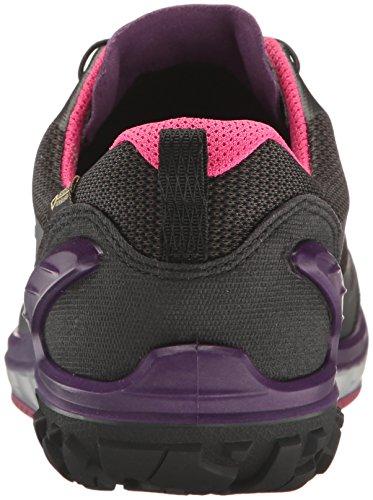 ECCO Ecco Biom Venture - Zapatillas Mujer Rojo (50245black/titanium/imperial Purple)