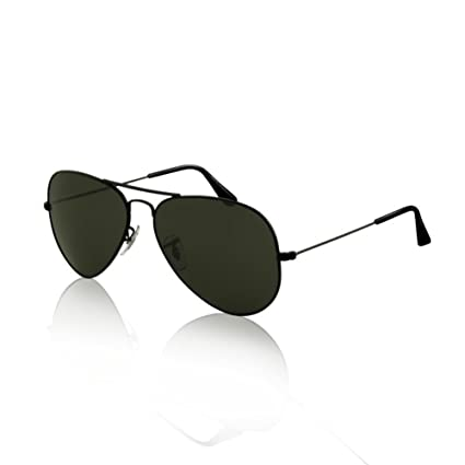 Swg Aviator Sunglasses   Matte Black / Smokey Lens Sport Edition Slim Fit 54mm by Swg Eyewear®