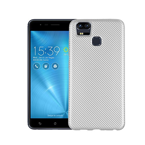 Used, Torubia Asus ZenFone 3 Zoom ZE553KL Case Durable Protective for sale  Delivered anywhere in USA