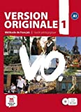 Version Originale 1 A1 : CD-ROM Guide pédagogique