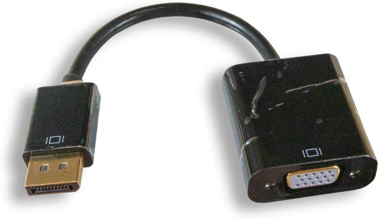 ZA2793MF Cablelera DisplayPort to VGA Adapter