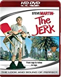 The Jerk [HD DVD] by Steve Martin