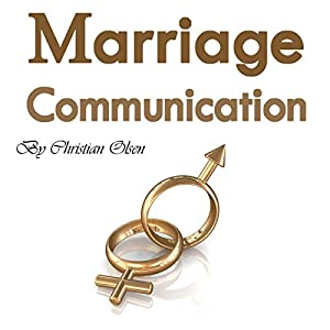 Marriage Communication Audiobook