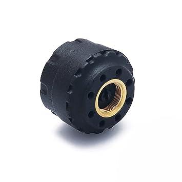 CARCHET TPMS Monitoreo de Presión de los neumáticos Sensor de recambio: Amazon.es: Coche y moto