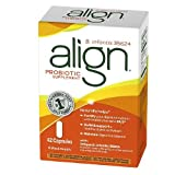 Cheap Align Digestive Care Probiotic Supplement Capsules – 42 Ea, 2 Pack