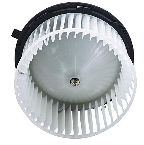 ENA HVAC Blower Motor