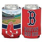 Boston Red Sox Stadium MLB STADIUM Can Cooler 12 oz.