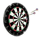 Protocol Tournament Dartboard - Regulation Size by Protocol