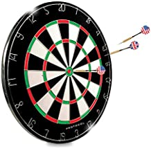 "Protocol 18"" Regulation Sized Tournament Dartboard 