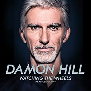 Watching the Wheels Audiobook