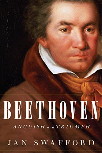 Beethoven: Anguish and -