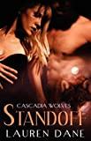 Standoff (Cascadia Wolves, Book 5)