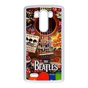 The Beatles for LG G3 Phone Case Cover T7797