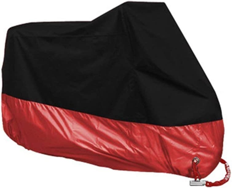 190T Sonnenschutz Regenschutz Staubdicht Motorradabdeckung Elektroautoabdeckung Wasserdichte Abdeckung