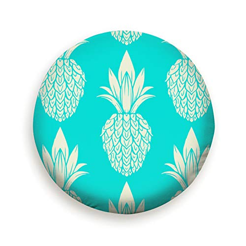 - Tire Cover Exotic Silhouettes Tropical Fruit The Arts Food And Drink Polyester Universal Spare Wheel Tire Cover Wheel Covers Jeep Trailer Rv Suv Truck Camper Travel Trailer Accessories