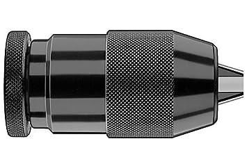 Eurobit 10200 1513 1//2 Mandrino Autoserrante Industriale Attacco 1//2-20 mm 1.5-13