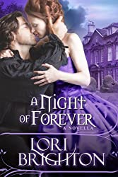 A Night of Forever, A Novella (The Night Series) (English Edition)