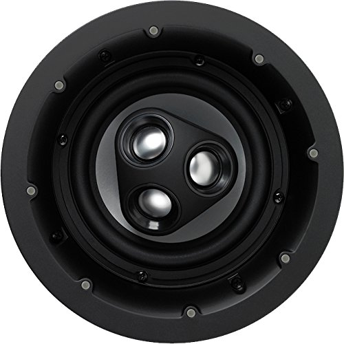 Cable /& Stand NHT Now Hear This XdS 2Way Satellite Accoustic Suspension Speaker