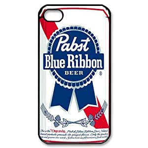 DiyCaseStore Vintage Pabst Blue Ribbon Beer Can ipod touch 4 New Style Durable Case Cover