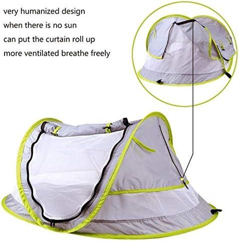 Barture Baby Beach Tent, UV Beschermd Tent, Foldable Klamboe, Indoor En Outdoor Tenten, Zomer Sport Speelgoed For Kinderen Pret Van Het Strand