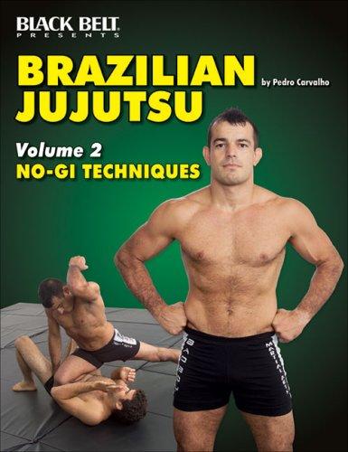 Download Brazilian Jujutsu Volume 2: No-Gi Techniques ebook