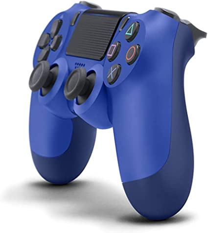 SXHX Controlador inalámbrico DualShock 4 para Playstation 4-Oceanblue: Amazon.es: Electrónica