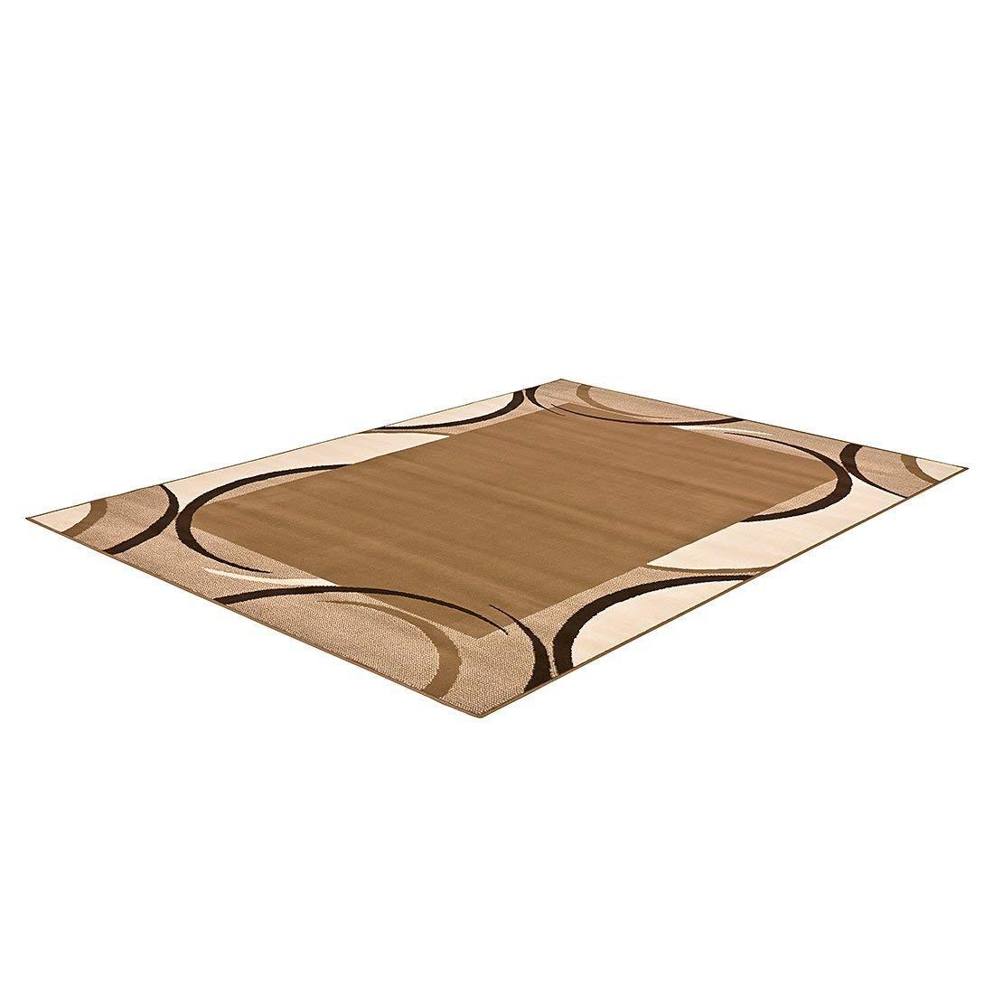 Design Velours Teppich Jolie beige   braun 101094, Größe Größe Größe 160 x 230 cm B007LKLURY Teppiche 6f2d49