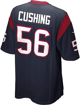 Brian Cushing Houston Texans Game Jersey