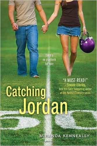Catching Jordan: Amazon.es: Kenneally, Miranda: Libros