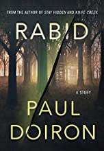Rabid: A Mike Bowditch Short Mystery (Mike Bowditch Mysteries)