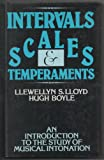 Intervals, Scales, and Temperaments