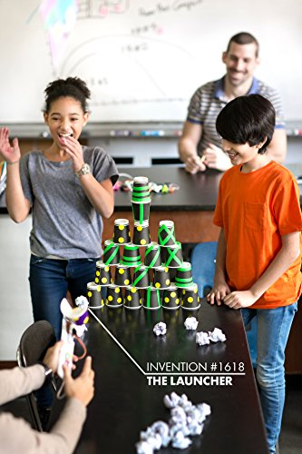 littleBits STEAM Student set, Up to 4-students by littleBits (Image #8)
