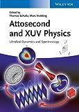 Attosecond and XUV Spectroscopy, , 3527411240