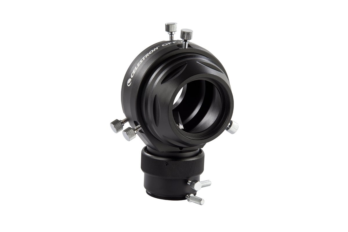 Celestron 93648 Deluxe Off-Axis Guider (Black) by Celestron