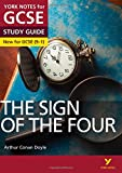 The Sign of the Four: York Notes for GCSE (9-1)