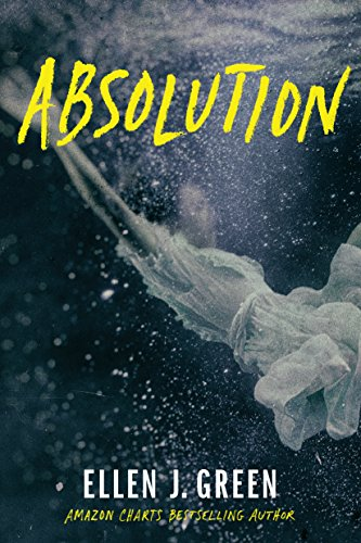 Absolution (Ava Saunders Book 2) (English Edition)