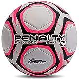 Bola Futsal Brasil 70 500 R2 Ix Penalty 64 Cm Rosa