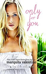 Only For You: Boys of the South, Book 2 (New Adult Romance)