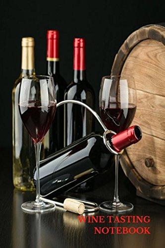 Wine Tasting Notebook - 9