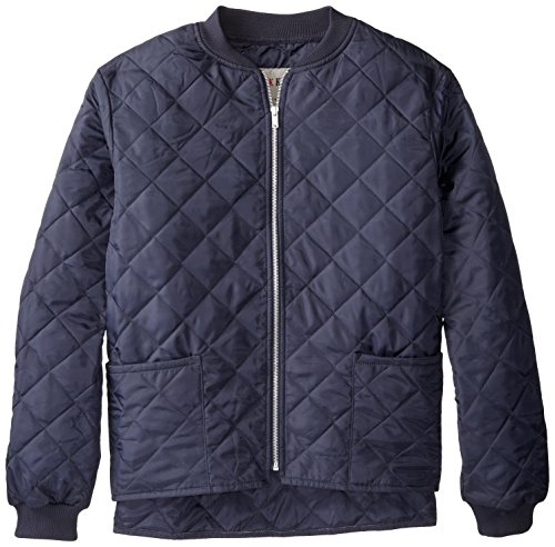 quilted jacket - 8