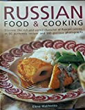 Russian Food  and  Cooking