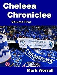 Chelsea Chronicles Volume Five